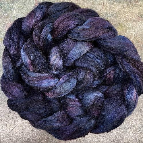 Merino/Mulberry Silk-Styx