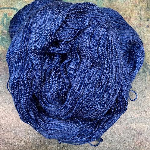 Cashmere Silk Fingering II-Tudor