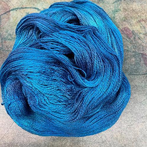Yak Silk Lace- Persephone