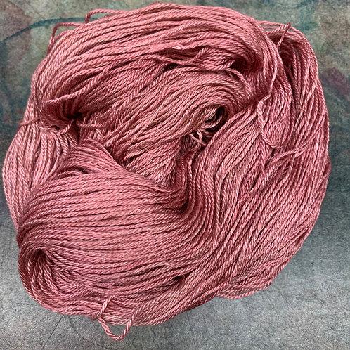 Silk/Baby Camel-Foxglove