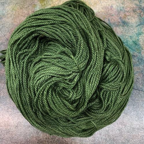 Polwarth/Silk-Pesto