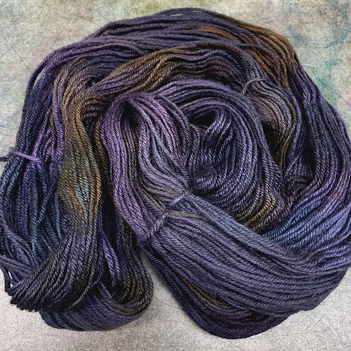 BFL Worsted-Wild Things
