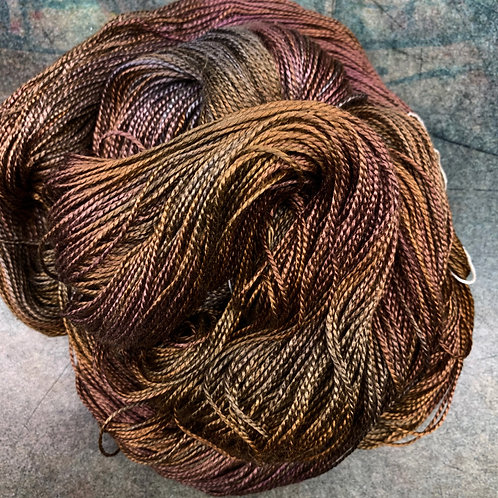 Silk Lace- Cameroon