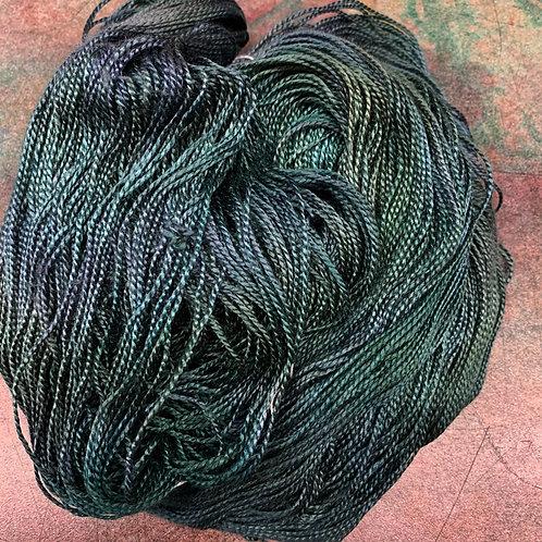 Zed Silk- Monte Verde