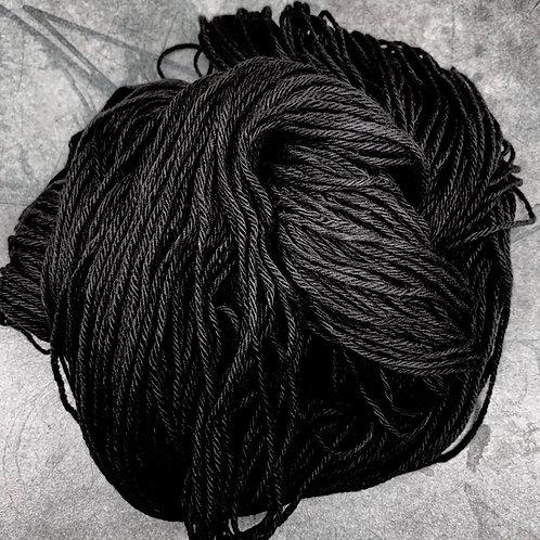 Cashmere Sport Black