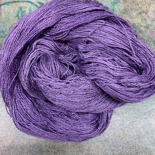 Yak Silk Lace- Orchid