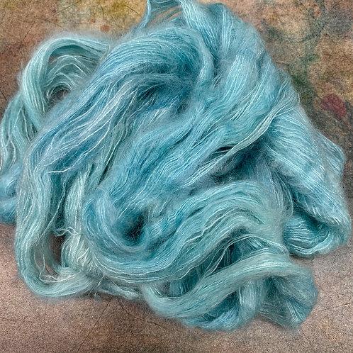 Kid/Silk Lace-Seaglass