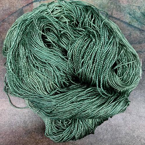Zed Silk- Sage