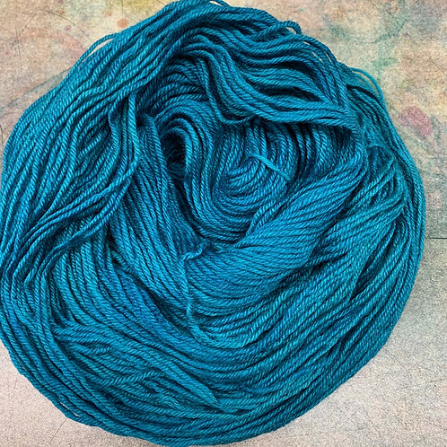 BFL Worsted-All at Sea