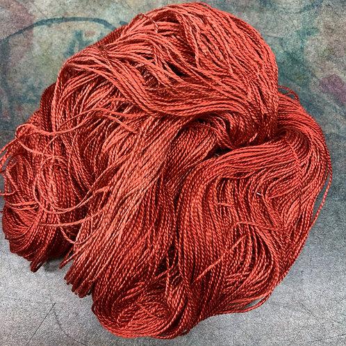Silk Lace- Paprika