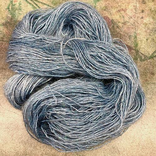 Aurora Blue Steel