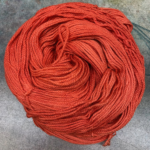 Polwarth/Silk-Coral