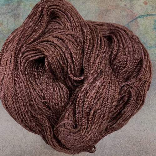 Pyrenees Worsted- Zin