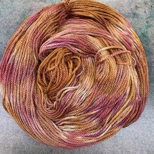 Polwarth/Silk-Late Harvest