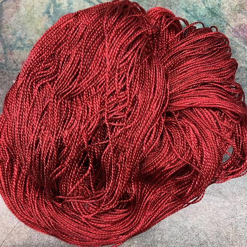 Silk Lace- Ruby