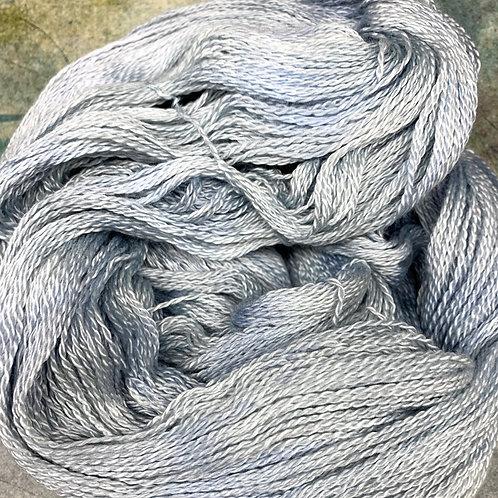 Cashmere Silk Fingering II-Niagara