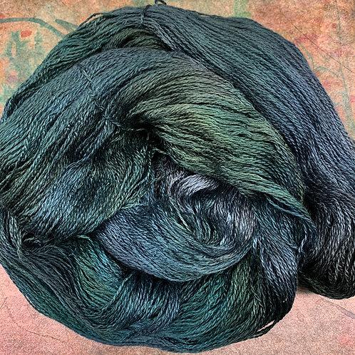 Cashmere Silk Fingering II- Tui