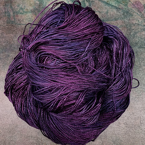 Silk Lace- Marionberry
