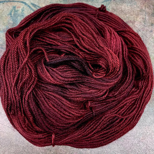 BFL Worsted-Forbidden City