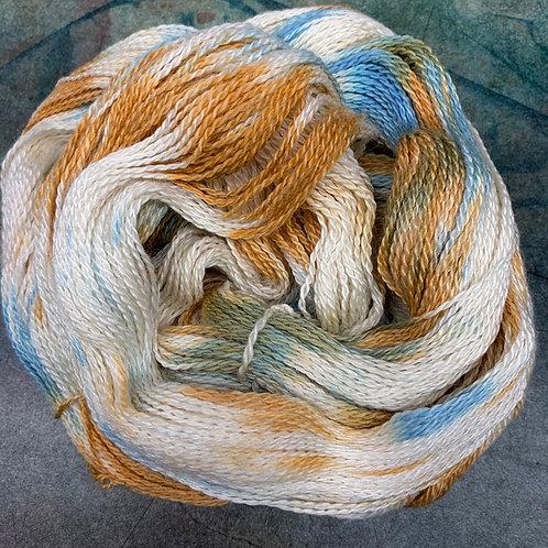 Baby Alpaca Silk Petite II- Phaedra