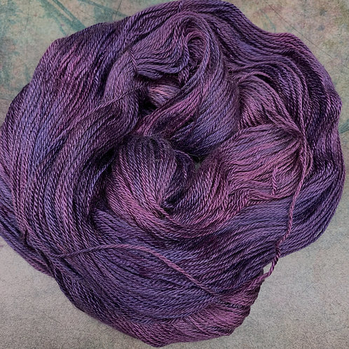 Silk/BabyCamel- Marionberry