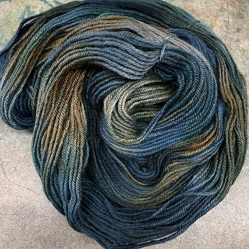 BFL Worsted-Tui