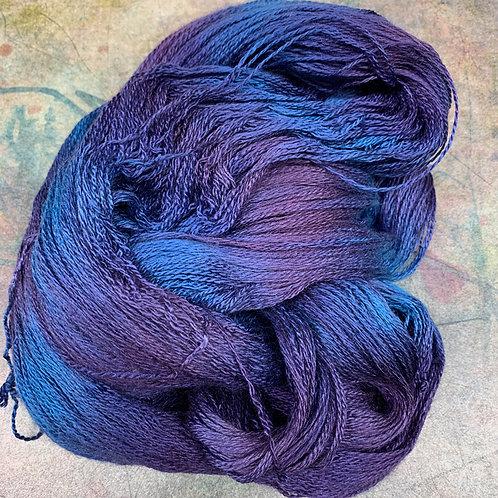 Yak Silk Lace- Casbah
