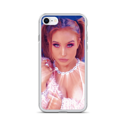 Helena Cover iPhone Case