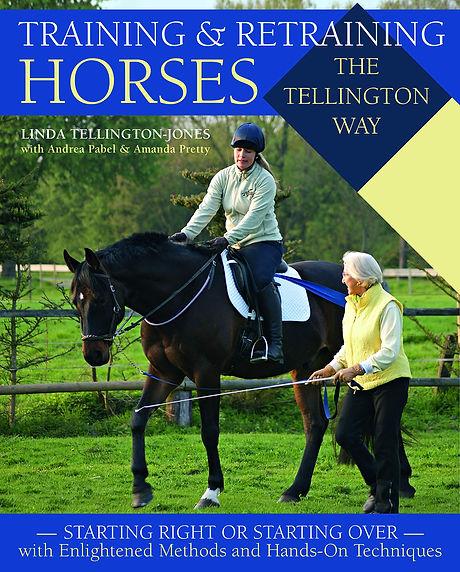 Training & Retraining Horses the Tellington Way