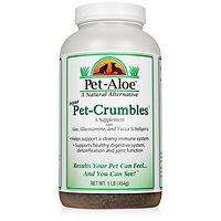 Pet Crumbles