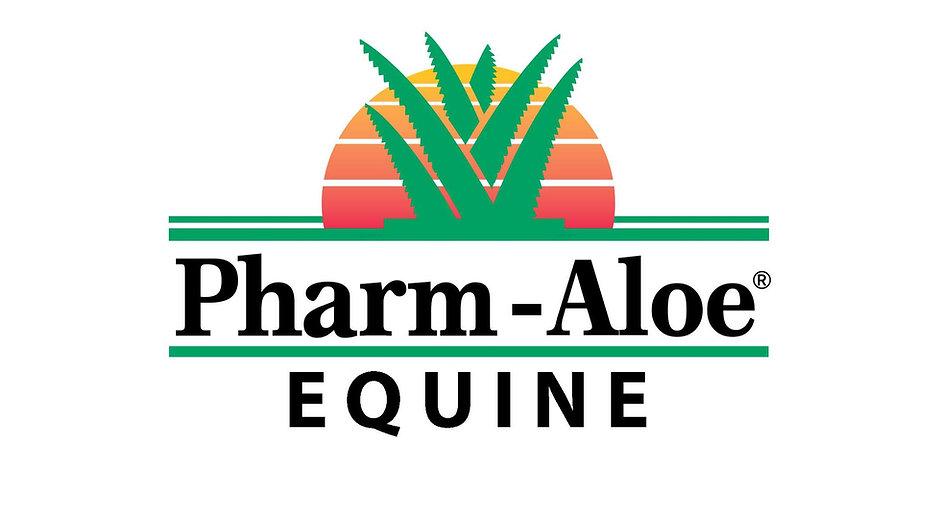 Pharm Aloe Equine Logo