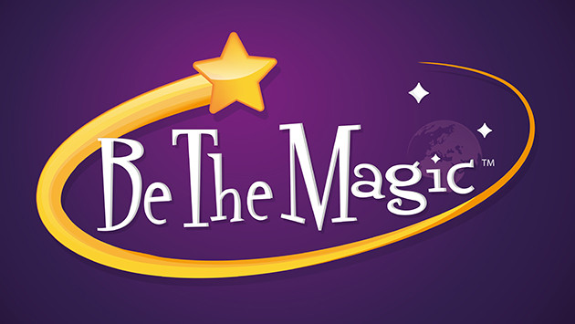 Showing thanks for those that support #BeTheMagic