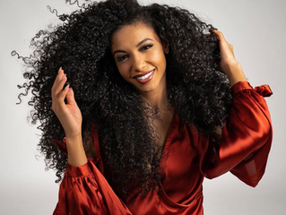TGIM Interview with Cheslie Kryst, Miss USA 2019