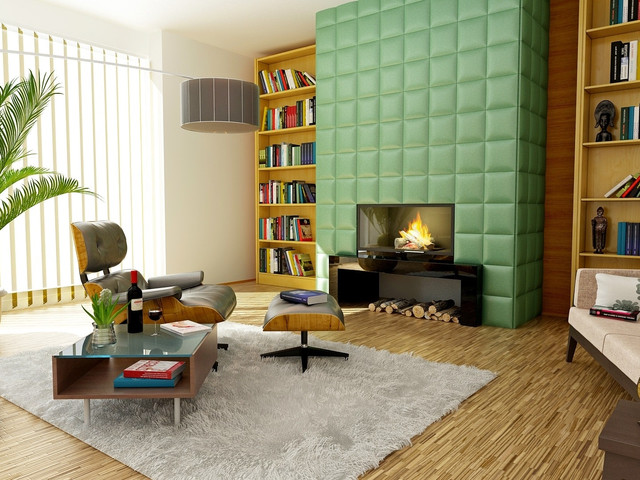 apartment-architecture-bookcase-bookshel