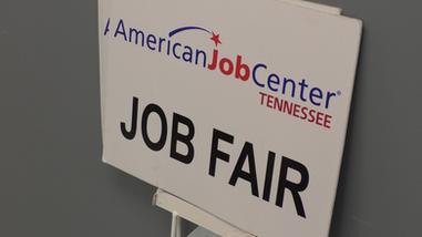 American Job Center hosts multi-employer job fair in Jackson