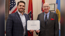 City of Jackson selects Steve Beverly as Hub City Hero