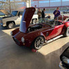 Blue Suede Shoes & Red Hots Rides Car Show rolls into downtown this Saturday