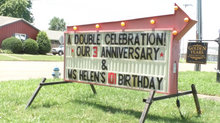 Golden Years Adult Daycare in Jackson celebrates major milestones