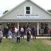 Aspell Recovery Center hosts ribbon-cutting ceremony on the Kirkland House