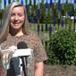 Nicole McRae selected as 2021 Madison County Master Gardener Scholarship recipient
