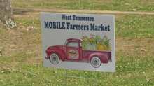 West Tennessee Mobile Farmers Market is helping the elderly community