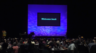 JMCSS hosts three-day Back to School Luncheon at Carl Perkins Civic Center