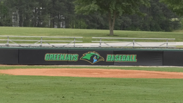 JSCC prepare to host a youth baseball camp
