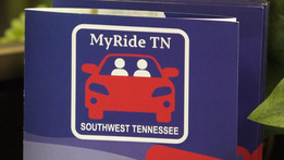 MyRide West TN is searching for new drivers in Hardin County