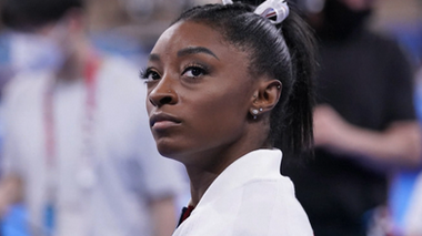 Local gymnasts react to Simone Biles pulling out of Olympic finals