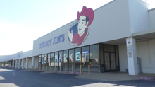 Cowboy Jim's Flea Market prepares for grand re-opening this weekend
