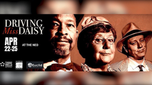 Jackson Theatre Guild presents 'Driving Miss Daisy' play premiering Thursday night