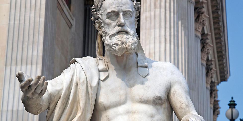"William Altman, ""Plato's Debts to Xenophon"""