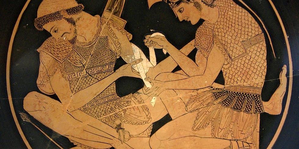 "Daniel Ferguson, ""The Best is the End:  An Argument in Aristotle's _Eudemian Ethics_ I 8"""