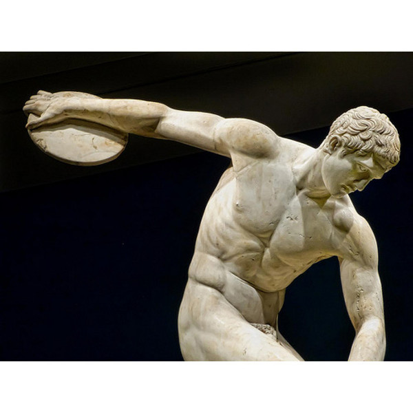 "Jonathan Fine, ""The Third Rail of Ancient Greek Values."""